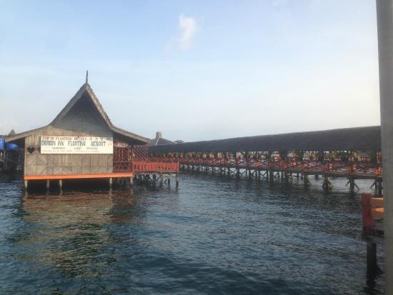 Photo of Dragon Inn Resort Semporna