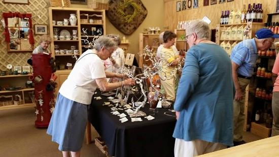 High Point, NC: Jewelry, food, lotions and more