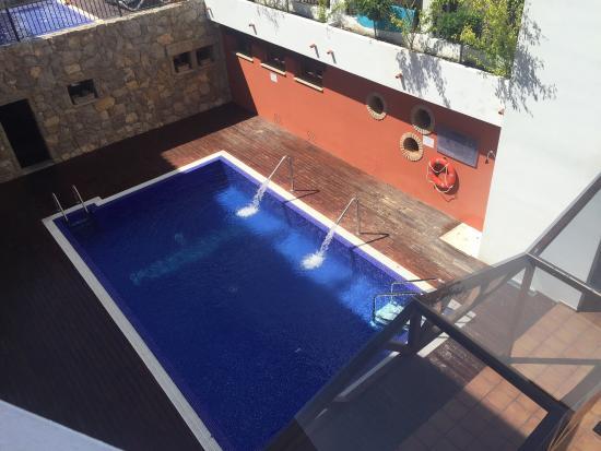 Hotel Puerto Mar: Hotel Apartamentos Puerto Mar