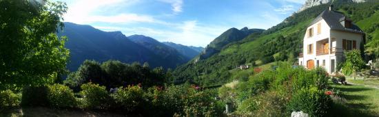 L'Espiatet : Panoramique Gite