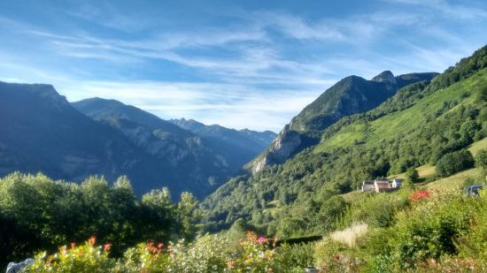 L'Espiatet : Panoramique Gite 2