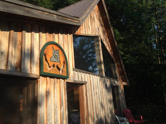 Limberlost Forest and Wildlife Reserve