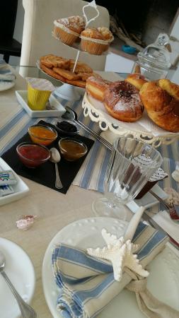 Bed & Breakfast Arasule