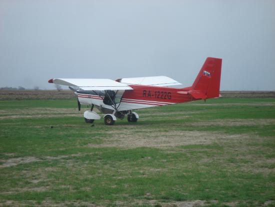 Dostupnoye Nebo Aeroclub