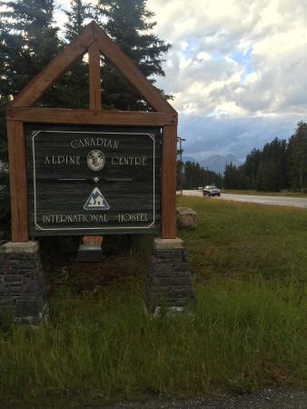 HI Lake Louise Alpine Centre: photo0.jpg