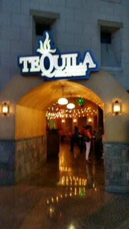 casino del sol tequila factory