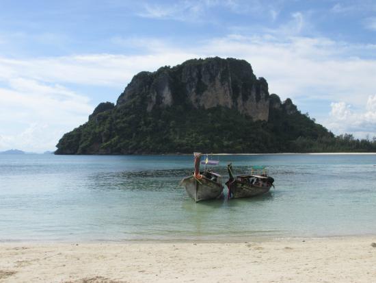Tup Island - Krabi - Picture of Tup Island, Ao Nang - TripAdvisor