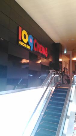 109 Cinema Hiroshima