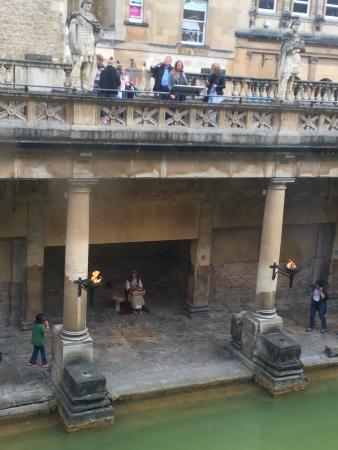 Museum for romerske bad: photo1.jpg