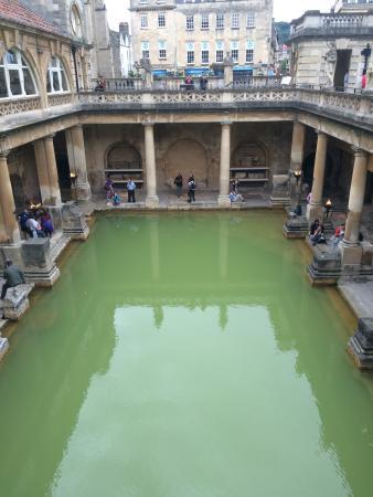 Museum for romerske bad: photo2.jpg