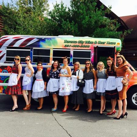 Traverse City Wine And Beer Tours: photo0.jpg