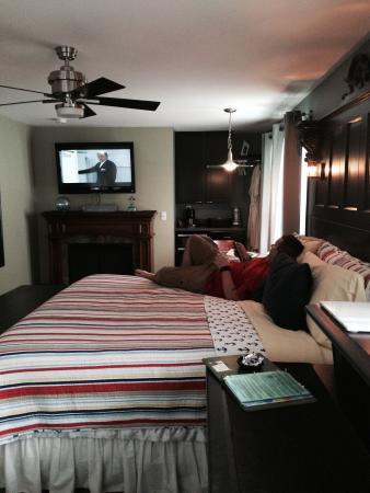 Prairieside Suites: photo0.jpg