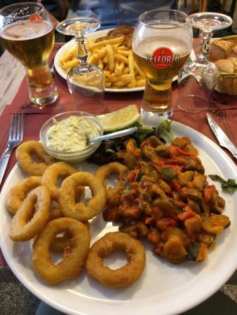 Brasserie 199 Cafe