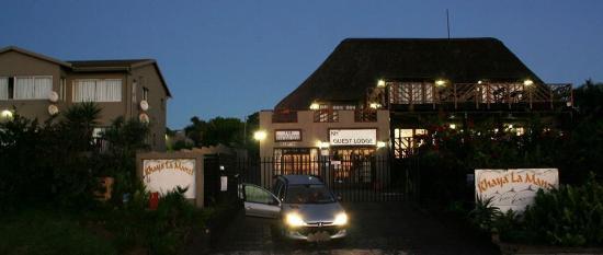 Khaya La Manzi Lodge: Khaya La Manzi