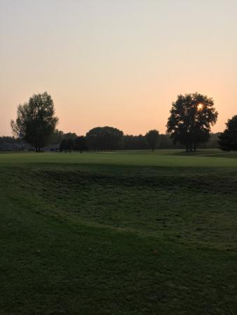 Terra Verde Golf Course & Banquet Center