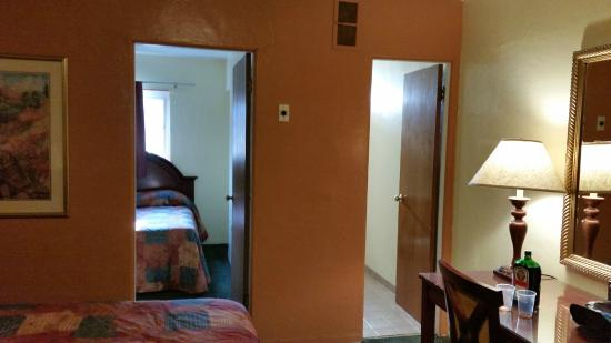 Pikes Peak Inn: 2 bedroom unit