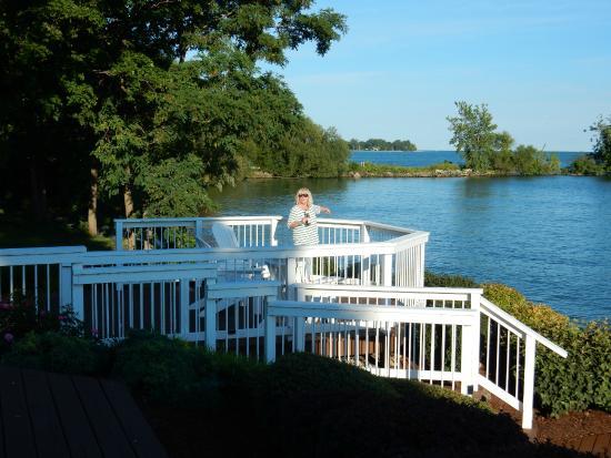 Hotels On Kelleys Island Ohio