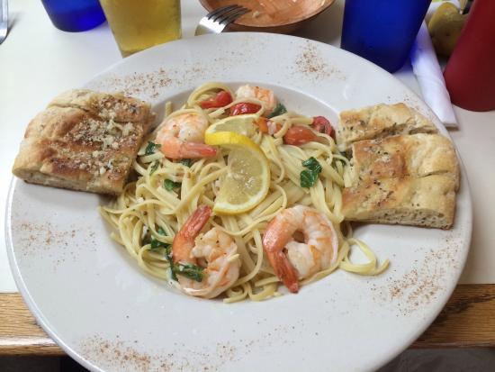 Carmela's Cucina: photo0.jpg