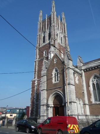 The Cathedral of St Mary & St Anne : Cathedral