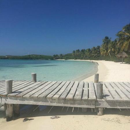 Isla Contoy : la isla