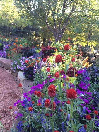 Beau Ogden Botanical Gardens