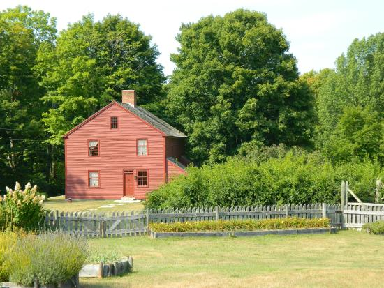 Sharpe Hill Vineyard