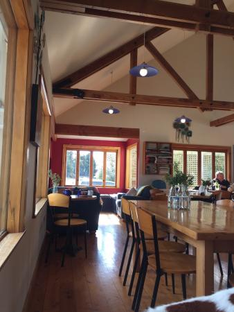 Farm Barn Cafe: photo1.jpg
