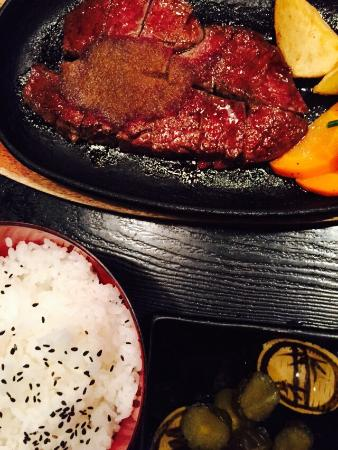 Steak House Mihashi: photo0.jpg