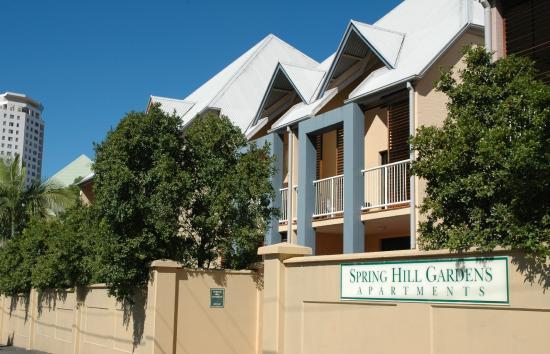 Spring Hill Gardens Apartments: Spring Hill Gardens