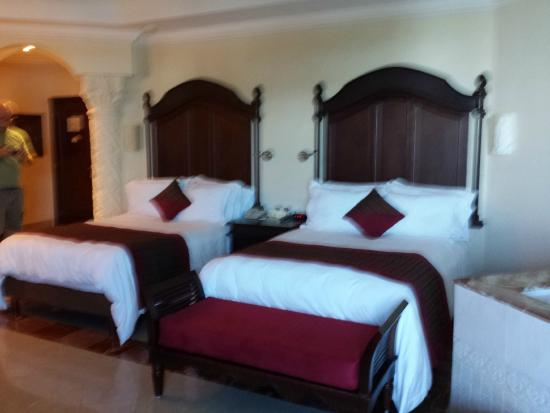 Double Room Picture Of The Royal Playa Del Carmen Playa