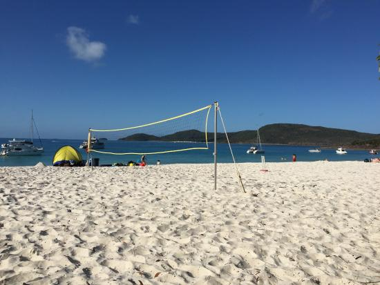 Whitsunday Island Adventure Cruises: photo0.jpg