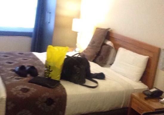 Quality Suites Alexander Inn : photo0.jpg