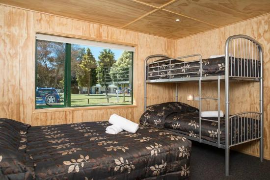 Motueka TOP 10 Holiday Park: 3 Bedroom Motel
