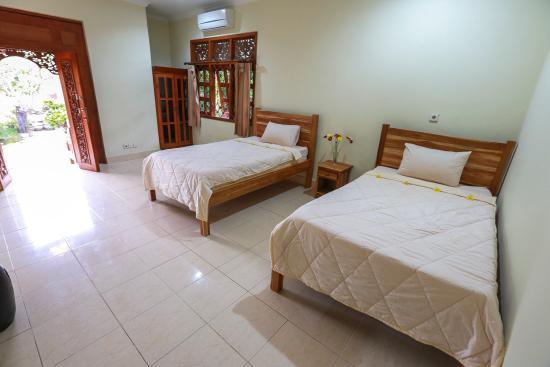 Satya House Ubud