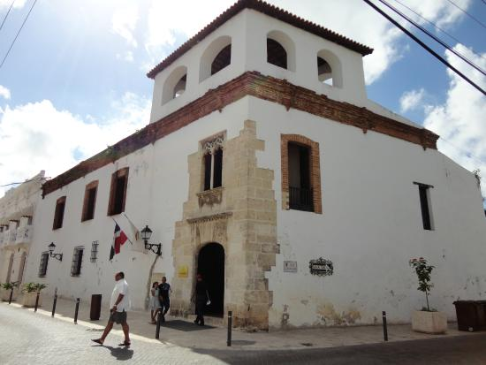 House Of Tostado La Casa De Tostado Santo Domingo