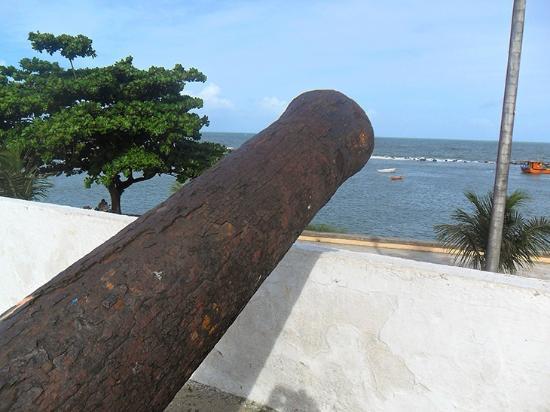 Fortim de São Francisco de Olinda
