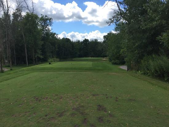 Thundering Waters Golf Club: photo0.jpg