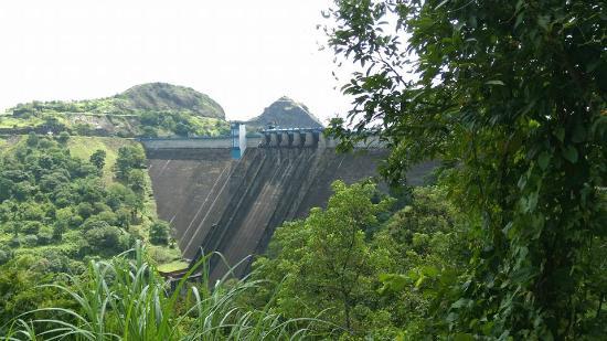 Cheruthoni Dam