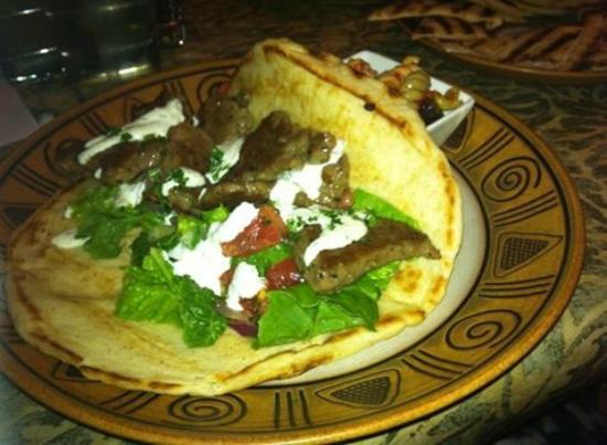 Egyptian Restaurant Greensboro Nc