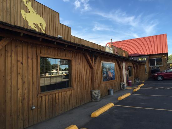 Livingston Inn Motel Photo