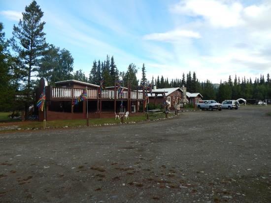 Slana, AK: Hart D Ranch
