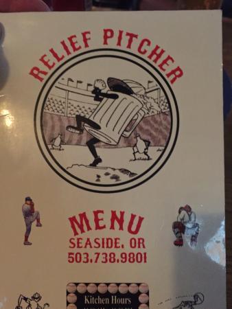 Relief Pitcher Tavern: photo0.jpg