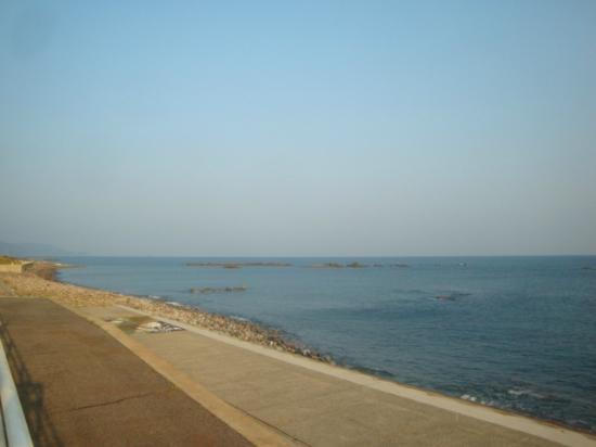 Mochiishi Seacoast