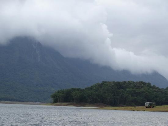 Palakkad, India: Stay at Thunakadavu Tree top hut, in Parambikulam Tiger Reserve