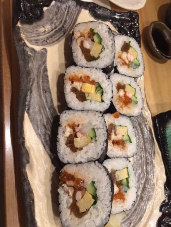 Sushi Andoriginal Cuisine Izakaya Shirohaccha
