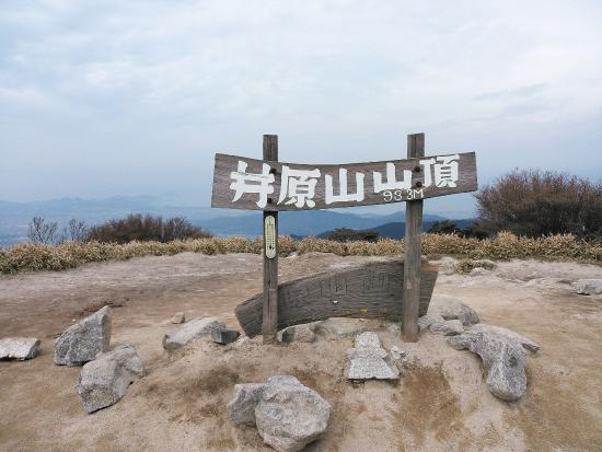 Mt. Iwara