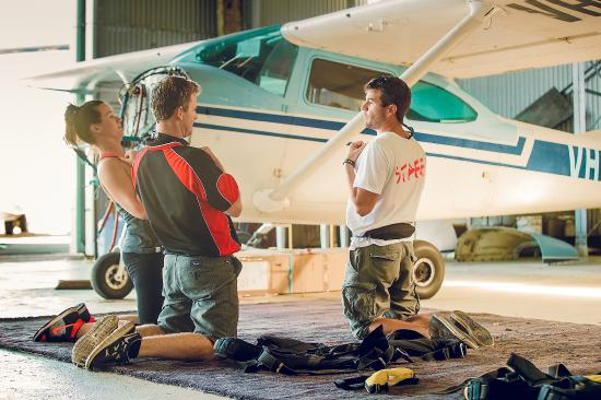 Air Tours