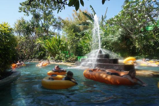 Waterbom Bali: Lazy River