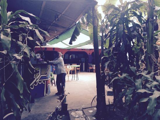 Fatima's Place Maputo
