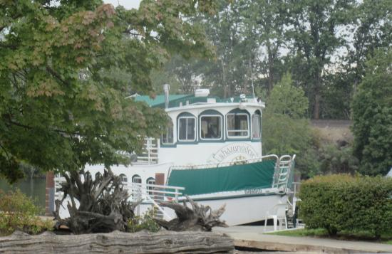 Lake Pend Oreille Cruises: Lake Pend Oreille Boat Cruise, Sandpoint, Idaho